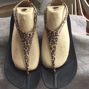 Crocs woman's size 9 sandal
